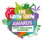 The Grow Show | Most Organised Gardener