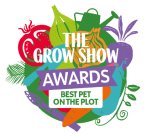 The Grow Show | Best Pet On The Plot